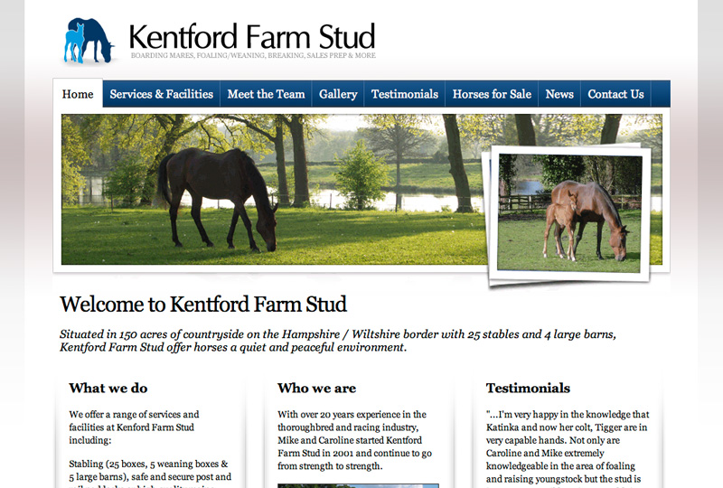 Kentford Farm Stud